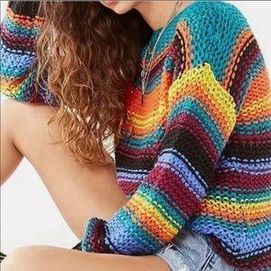 5 ⭐️ BESTSELLER Striped Sweater